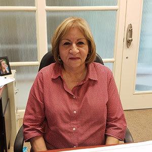 Yvette Huerta